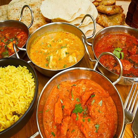 Tooting Curry Club